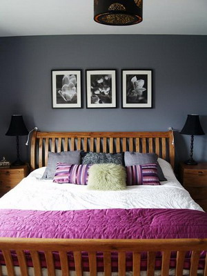 Bedroom Wall Color Ideas Pinterest