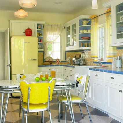 yellow and green kitchen ideas amarillo en la decoraci 243 n de la cocina decoraci 243 n de 26264