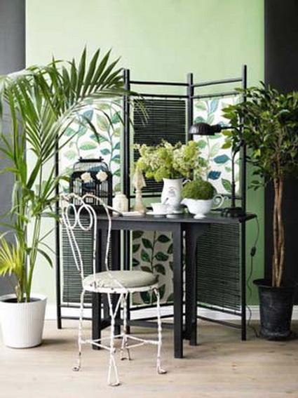 Biombos separaciones de quita y pon decoraci n de for Decoracion de ambientes interiores