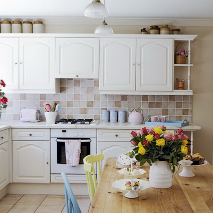 Ideas low cost para decorar la cocina