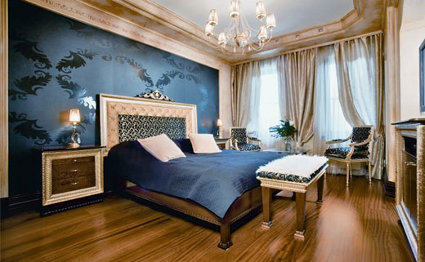 light blue and brown bedroom ideas consejos para decorar habitaciones al estilo victoriano 20656