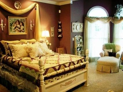 Consejos para decorar habitaciones al estilo victoriano for Decoracion de casas victorianas