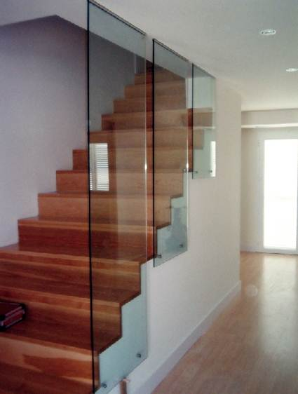 Diferentes Tipos De Escaleras Decoraci N De Interiores Y