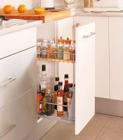 Tips para ordenar la cocina