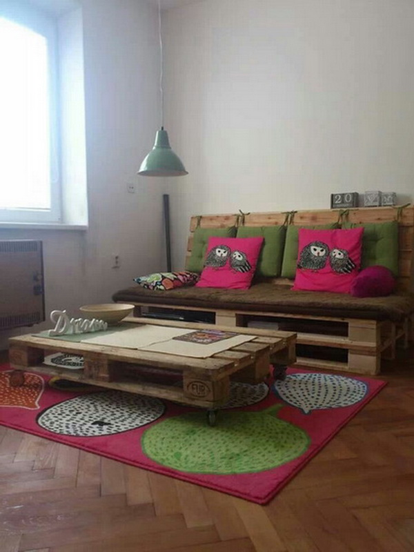 Muebles Decorados Pinterest