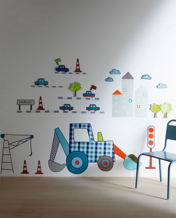 decoracion-paredes-infantiles7