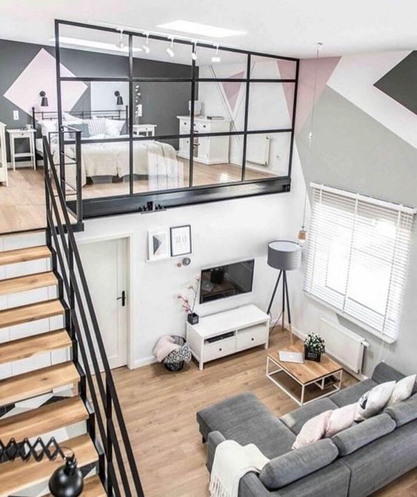 Casa tipo loft