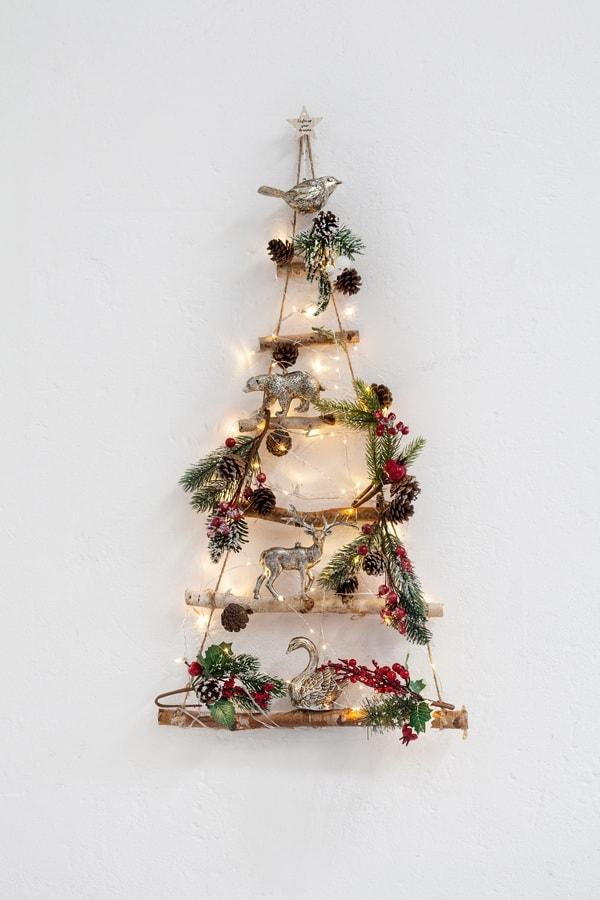 Propuestas para la decoración navideña