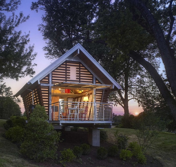 Movimiento Tiny House