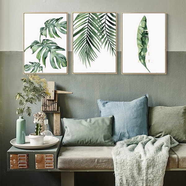 Ideas para decorar salones