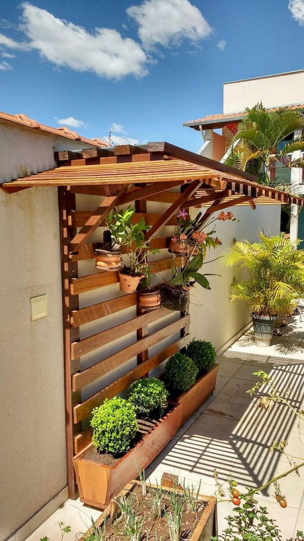 Ideas para decorar patios con poco dinero. Decoracion Low ... on Low Cost Patio Ideas id=50529