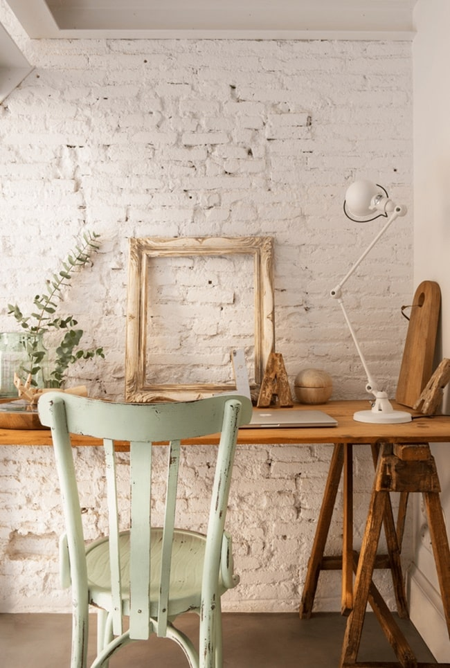 Ideas para decorar con objetos naturales
