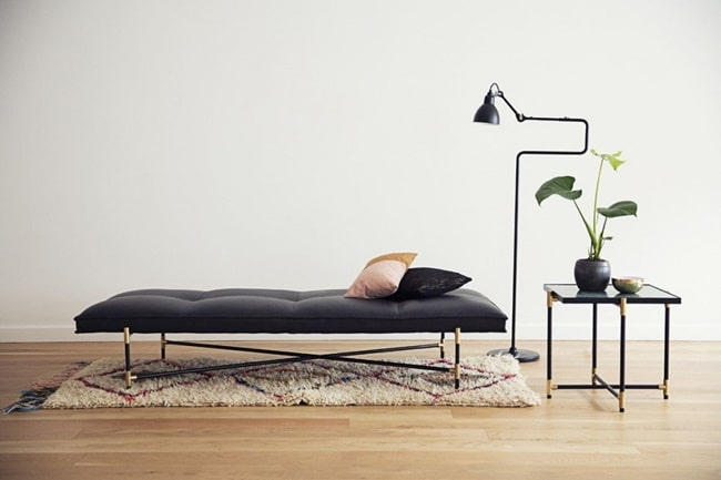 Daybed moderno